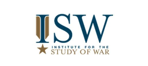 معهد دراسة الحرب / Institute for the Study of War